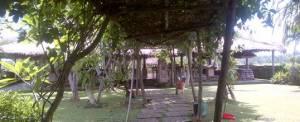 Adventure Bali Ubud Camp Accsess
