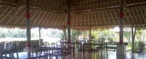 Adventure Bali Ubud Camp Restaurant