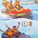 Outsider Water Sport Bali