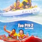 Water Sport Bali Big Beast & Evo Pro