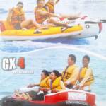 Water Sport Di Bali Buzz Bomb