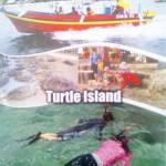Water Sport Di Bali - Pulau Penyu