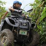 ATV Di Bali Inti Wake Adventure