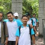 Bali Outbound Safari Merine - Bridge