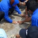 Bali Outbound Ubud Camp Bongkasa Klatkat