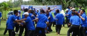Outbound Bali Ubud Camp Bongkasa Cari Teman