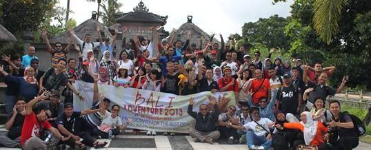 Tips Memimilih Lokasi Outbound Bali