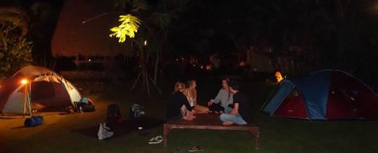 Bali Camping - Ubud Camp 2D 1N 008