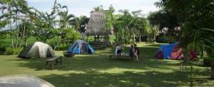 Bali Outbound Camping Ground