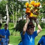 Outbound Bali - HP Partner Submit 2014 - WTM Bali - Mepeed Laki