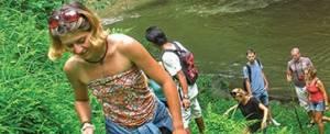 Trekking Ubud Camp Bali