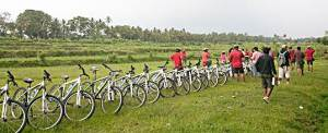 Tips Memilih Adventure di Bali - Village Cycling