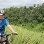 Cycling Bukit Cinta Ancora