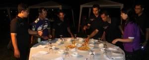Gathering Bali Culinary Team Building Ubud