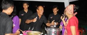 Gathering Bali Tema Corporate Culinary Team Building 012016