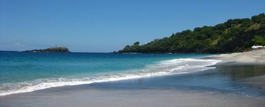 Pantai Virgin - Virgin Beach