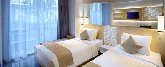Paket Outing Bali - The Alea Hotels Seminyak 062016