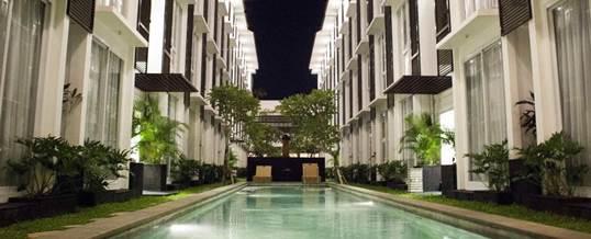 Paket Outing Bali – The Alea Hotels Seminyak