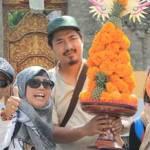 Outbound Di Bali Gebogan Omron