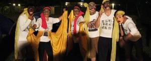 Paket Outbound Di Bali Bank Mandiri Team Performance JU PS8