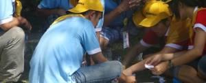 Tujuan Team Building PP2