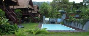 Outbound Bali Apung Pool P1