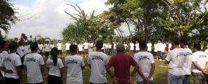Event Organizer Atau EO Team Building Bali - Ubud Camp