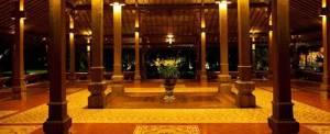 Gathering Bali Taman Bhagawan Nusa Dua Gate