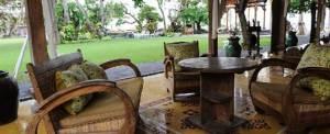 Paket Outbound Bali Taman Bhagawan Tanjung Benoa Dusa Dua - Restaurant