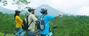 Paket Outing Perusahaan di Bali - Kintamani Cycling