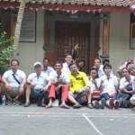 Gathering Camping & Cycling Bank Mandiri Bali & NTT ATM 18-12-2015 09