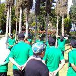Outbound di Bali Candi Kuning KPPN - Sentosa Wisata 01