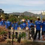 Outbound di Bali Lokasi Kintamani XL Axiata 041215 02