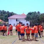 Outbound di Bali - The Susshi Bar 04