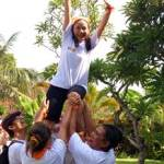 Outing Kantor - Coral Triangle Center - Amazing Race 3