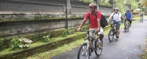 Bali Outbound Cycling Bongkasa 04 2015