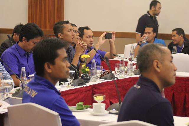 Outbound Bali Meeting Lintas Arta 7
