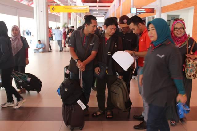 Outbound Di Bali Lintasarta Tiba 3