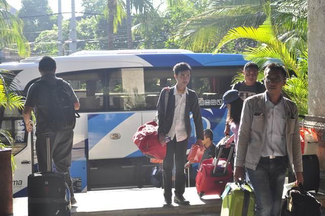 Outbound Di Bali Lintasarta Tiba 7