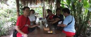 Paket Outbound Bali Amazing Race CL Bongkasa
