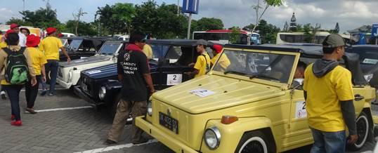PT. APW VW Kuning
