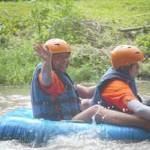 Tubing Di Bali Bogasari