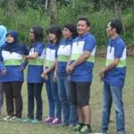 Deloitte Outing Ke Bali - Ice Breaking ON2015
