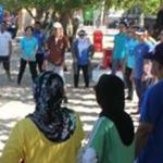 Outbound Malaysian Group - Tri Uma Wisata ON2015