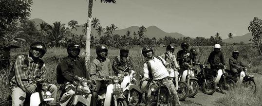 Paket Outing di Bali Dengan Tema 70an
