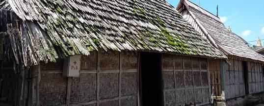 Outbound Bali Penglipuran Kombinasi Kintamani