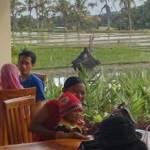Family Outbound di Bali Ke-2 Bullseye 10