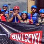 Family Outbound di Bali Ke-2 Bullseye 2