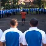 Outbound & Rafting - Dinas Pagadaian Bali & NTT 3