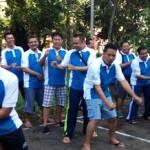 Outbound & Rafting - Dinas Pagadaian Bali & NTT 4